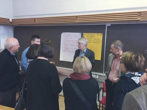 Iloa kumppanuudesta seminaari kuva 2