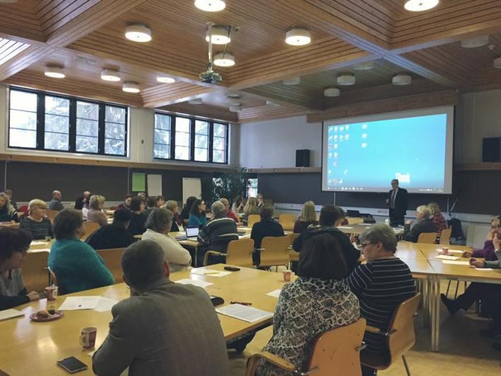 Iloa kumppanuudesta seminaari kuva 3