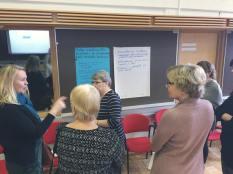 Iloa kumppanuudesta seminaari kuva 4